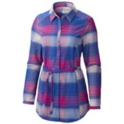 Women's Saturday Trail™ Flannel Shirt