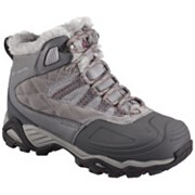Women's Silcox™ II Waterproof Omni-Heat™