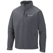 Men's Heat Mode™ II Softshell Jacket - Tall