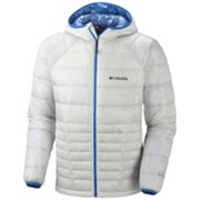 Men's Diamond 890 Turbodown™ Hooded Down Jacket