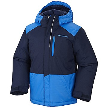 Boys' Lightening Lift Jacket