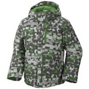 Boys' Lightening Lift Jacket – Toddlers