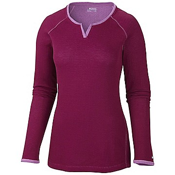 Women's Sweetheart Grove™ Long Sleeve Shirt