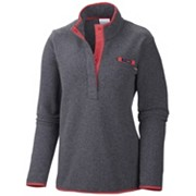 Women's Harborside™ Fleece Pullover Jacket