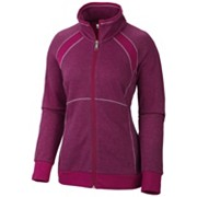 Women's Heather Hills™ Full Zip Sweater - Extended Size