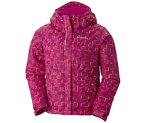 Columbia Flurry Flash Jacket