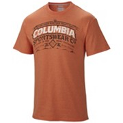 Men's Gem Columbia™ Short Sleeve Tee