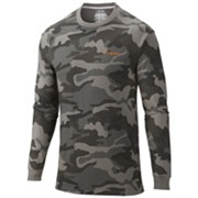 Men's Columbia™ Seal Long Sleeve Tee