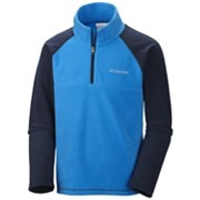 Boys' Glacial™ Fleece Half Zip Jacket — Toddlers