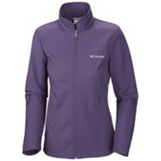 Women's Kruser Ridge™  Softshell Jacket - Extended Size