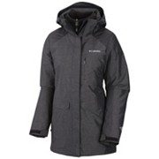 Women's Portland Explorer™ Long Interchange Jacket