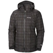 Women's Whirlibird™ Interchange Jacket - Extended Size