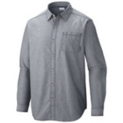Men's Arbor Peak™ Oxford Long Sleeve Shirt