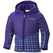 Youth Steens MT™ Overlay Hoodie Jacket