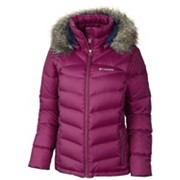 Women's Glam-Her™ Down Jacket - Extended Size