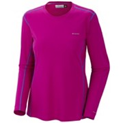 Women's Midweight II Long Sleeve Top