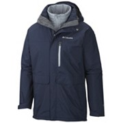 Men's Portland Explorer™ Long Interchange Jacket