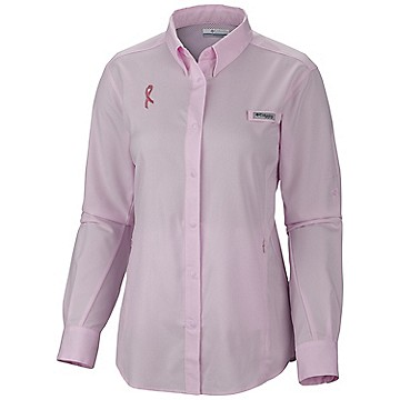 Women's Tested Tough In Pink™ Tamiami Long Sleeve