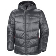 Men's Gold 650 Turbodown™ Hooded Down Jacket - Tall