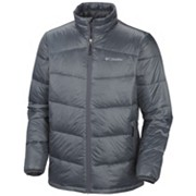 Men's Gold 650 Turbodown™ Down Jacket
