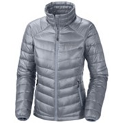 Women's Platinum 860 TurboDown Down Jacket