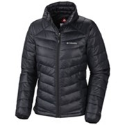 Women's Platinum 860 TurboDown Down Jacket - Extended Size