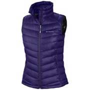 Women's Platinum 860 Turbodown™ Down Vest