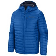 Men's Compactor™ Hooded Down Jacket