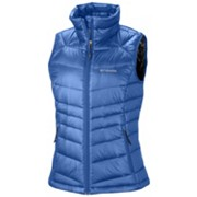 Women's Gold 650 Turbodown™ Down Vest