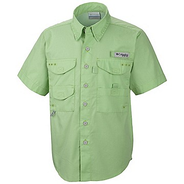 Boys' Bonehead™ Short Sleeve Shirt