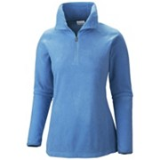 Women's Glacial™ Fleece III 1/2 Zip — Extended Size