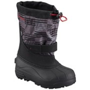 Toddler's Powderbug™ Plus II Print Boot