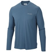 Men's PFG Streamline™ Long Sleeve Shirt