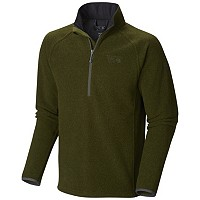 Men's Toasty Tweed™ 1/4 Zip