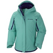 Girls' Alpine Action™ Jacket