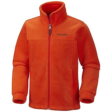 Boys' Steens Mt™ II Fleece