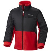 Boys' Steens Mountain™ Overlay Fleece