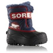 Children's Snow Commander™ Boot