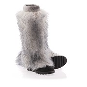 Women's Wild Wooly Wedge™ Boot