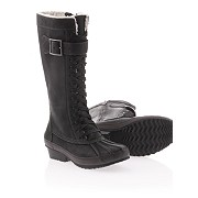 Women's Sorelia Earhart™ Leather Boot
