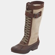 Women's Sorelia Earhart™ Shearling Boot