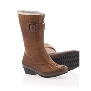 Women's Sorelia Earhart™ Mid Leather Boot