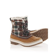 Women's Tivoli™ Plaid