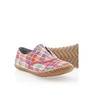 Women's Picnic Plimsole™ Plaid Sneaker