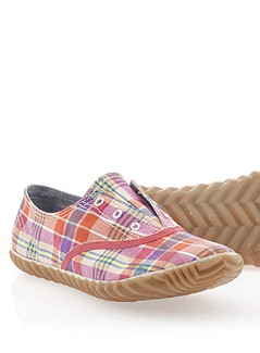 PICNIC PLIMSOLE™ PLAID