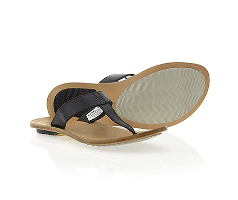SOREL Womens Lake SlideSandal Sandal