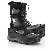 Men's Alpha Trac™ Buckle Boot