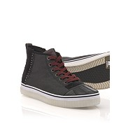 Men's Sentry™ Chukka Canvas Sneaker