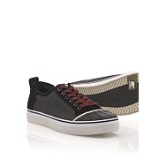 Men's Sentry™ Sneaker Canvas