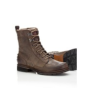 Men's King Stacked Moc High™ Boot